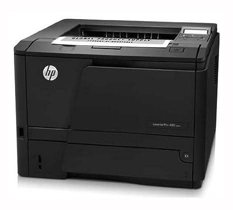 HP Laserjet Pro 400 M 401 A Impresoras (Reacondicionado): Amazon ...