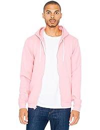 Men's Unisex Flex Fleece Zip Hoodie