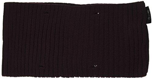 O bag Mini Lana Costine, Borsa a Mano Donna, Rosso (Bordeaux), 1x17x34 cm (W x H x L)
