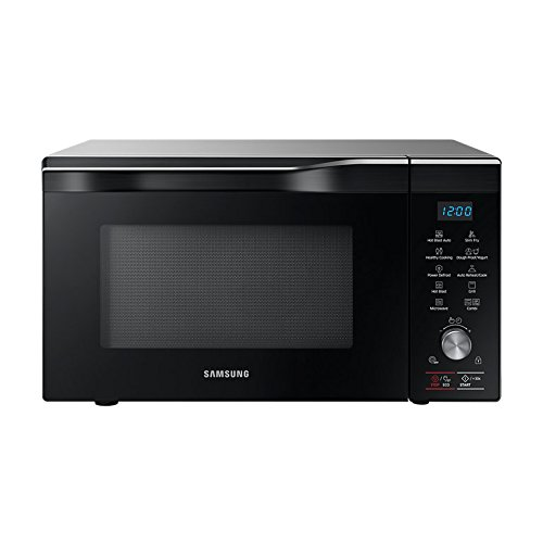 Samsung MC32K7055CT Independiente - Microondas (373 x 370 x 233 mm, 1400 W) color plata