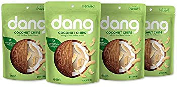 44 Pk. Dang Gluten Free Toasted Coconut Chips