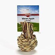 Kaytee Brinquedo de maçã de sisal natural