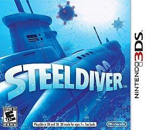 STEEL DIVER-NLA
