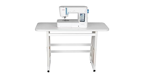 Janome Universal – Mesa para Costura Stick de máquinas Cover Lock ...
