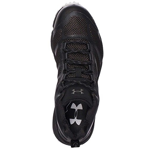 Under Armour Low black Verge Ua Gtx Women's Graphite white rrFgpWR