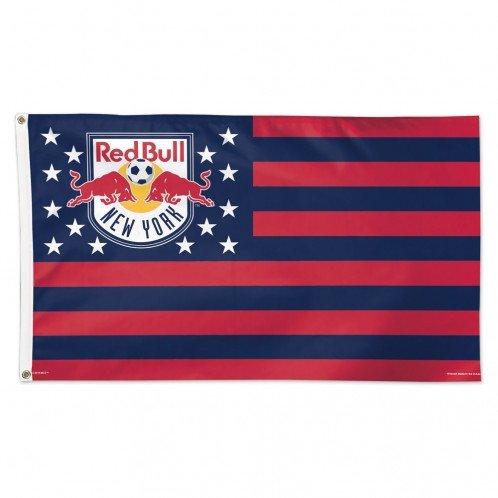 new york red bulls flag - 2
