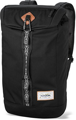 Dakine Rucksack Backpack, One Size/26 L, Black [並行輸入品] B07DWKLCW1