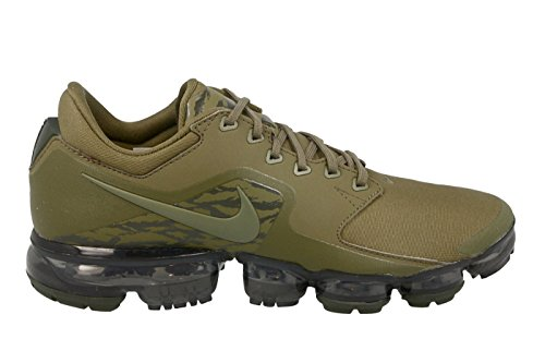 Sneakers Olive 001 Multicolore Olive Medium Medium Homme Sequoia Vapormax Basses Air Nike PXZ0EE