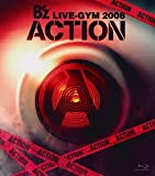 B'z LIVE-GYM 2008 -ACTION- [Blu-ray]