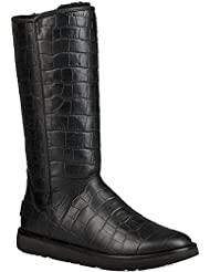 UGG Womens Abree II Croc Boot