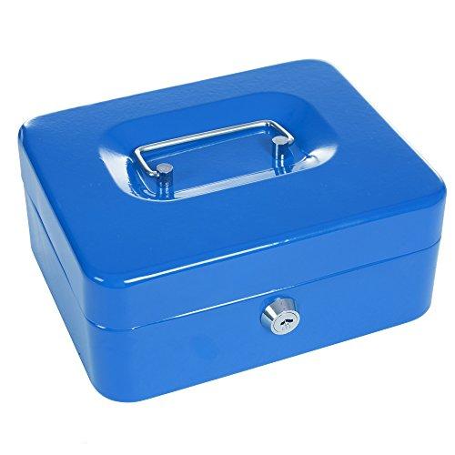 Most bought Cash Boxes