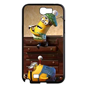 Josephine2855 Despicable Me Snap On Hard Case for Samsung Galaxy Note 2 N7100