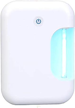 Esterilizador De Inodoro UV Ultravioleta Integrado Ligero LáMpara ...