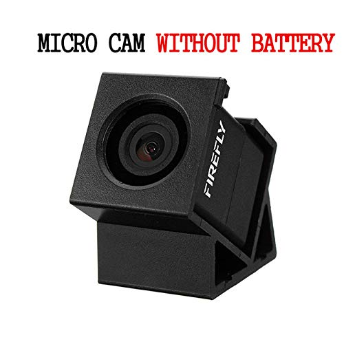 FPV ultra pequeña cámara de vídeo grabadora DVR para FPV Quadcopter RC Micro SD 6g!