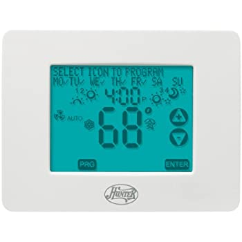 410VLkLZ4FL._SL500_AC_SS350_ hunter 44860 universal 2h 2c touchscreen thermostat programmable hunter thermostat 44860 wiring diagram at mr168.co