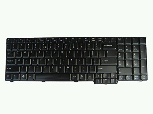NSK-AF31D-Genuine-New-Acer-Aspire-6530-6530G-6930-6930G-Series-Laptop-Keyboard-US-Black