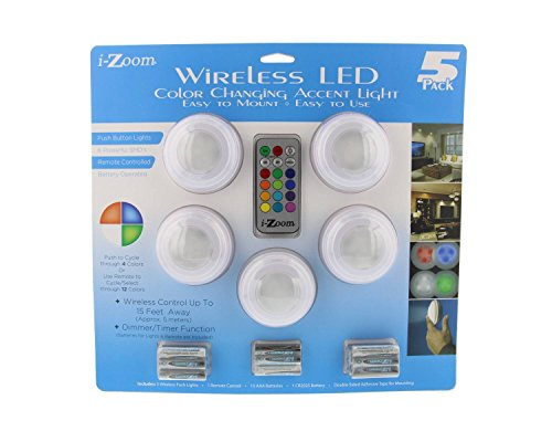 Wireless Led Accent Lights - 7