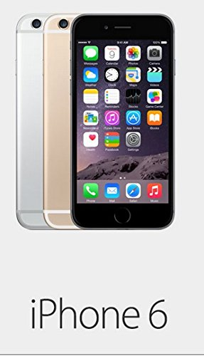 Apple iPhone 6 (Product)
