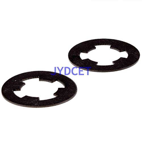 - Part & Accessories 1MM Slipper Clutch Pad 2pcs HPI72131 Black For RC HPI Racing SAVAGE 4.6 5.9