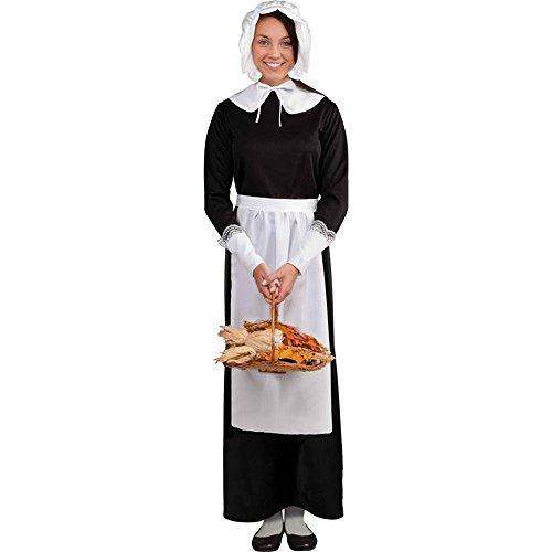 Forum Novelties 65720 Pilgrim Costume