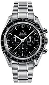 Omega Men's 3570.50.00 Speedmaster Professional Mechanical Chronograph Watch from Omega