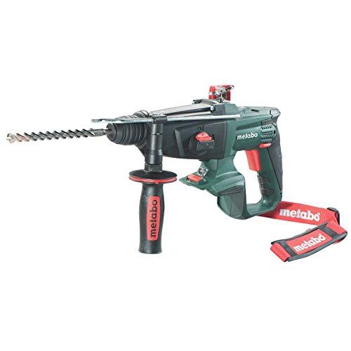 Metabo 600210890 KHA 18 LTX bare Cordless Rotary Hammer