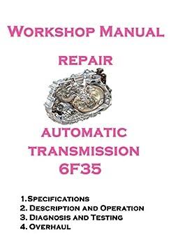 6f35 Manual