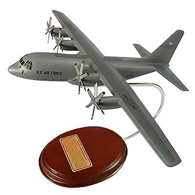 Mastercraft Collection C-130J Hercules Model Scale:1/132