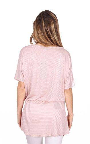 Fred Perry Womens Sweater 31052008 0031 Pink