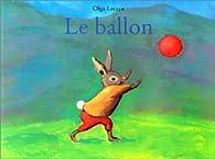Le ballon par Grégoire Solotareff