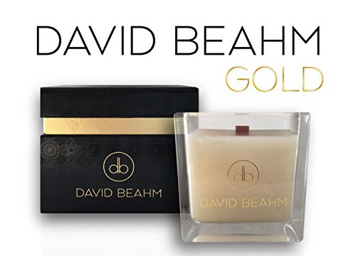 David Beahm Scented Candle
