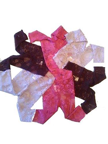 Beautiful Baby Lace Skirt - 5