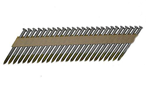 (4,500 Count) 31 Deg Joist Hanger Nails 2-1/2-Inch x .148 HDG