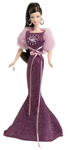 Barbie Collector Zodiac Dolls - Scorpio (October 24 - November 21)