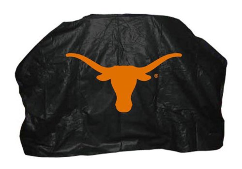 NCAA Texas Longhorns 59-Inch Grill Cover