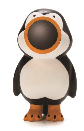 Hog Wild Penguin Popper Keychain