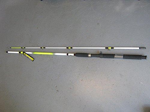 H.T. Enterprises Ol Whisker Catfish Rod with Trigger Handle