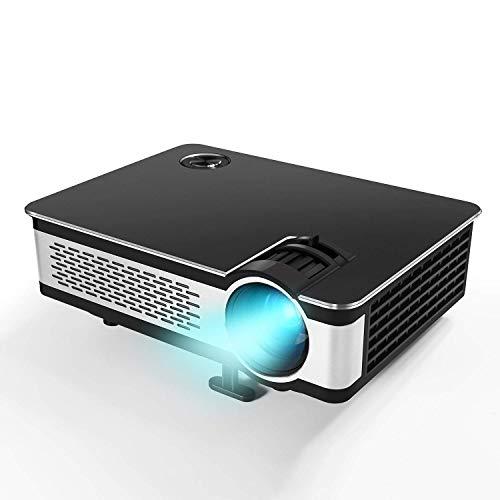 1080P Projector.XINDA HD True Native 1920X...