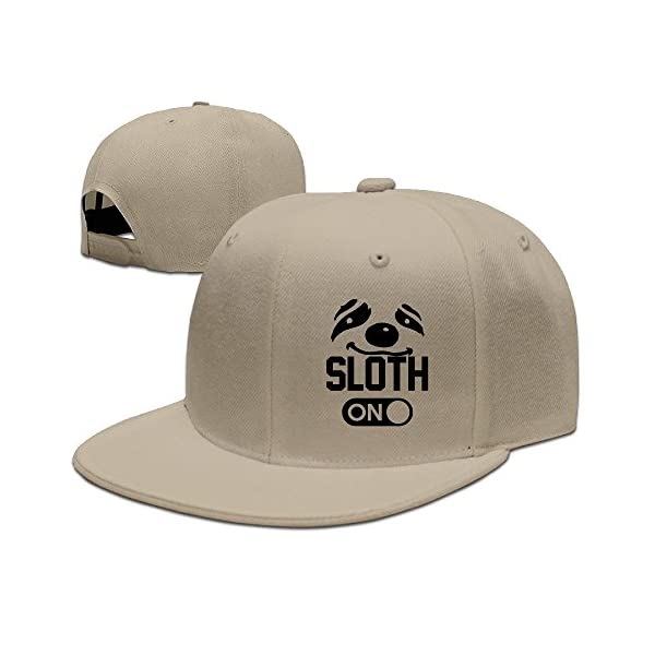 Hunting Sloth Mode On Cap For Womens -