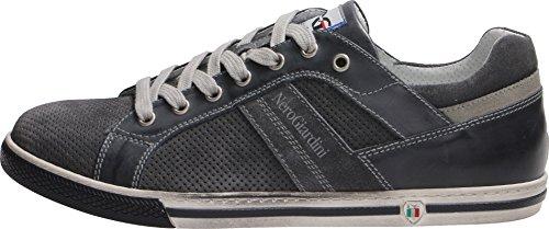 Nero Giardini OSIMO Jeans Scarpa Uomo Sneaker 800254 free shipping online 0Oyfd