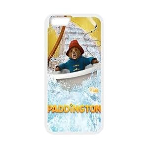 Paddington FG0056823 Phone Back Case Customized Art Print Design Hard Shell Protection Case Cover For SamSung Galaxy S4