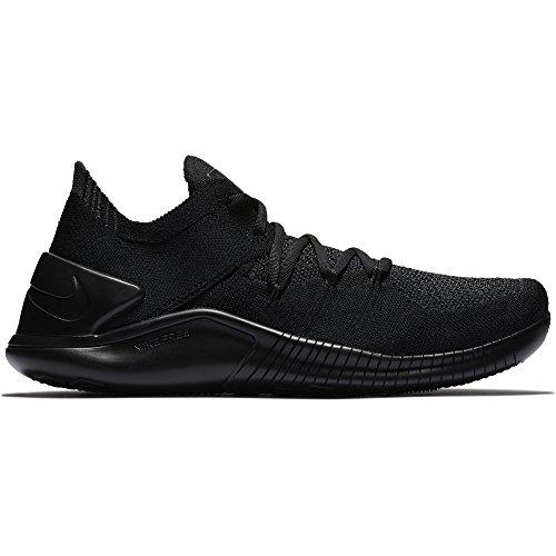 Homme 003 Two Baskets V2 Noir Nike Chaussures black Flyknit Roshe 14qg1fd