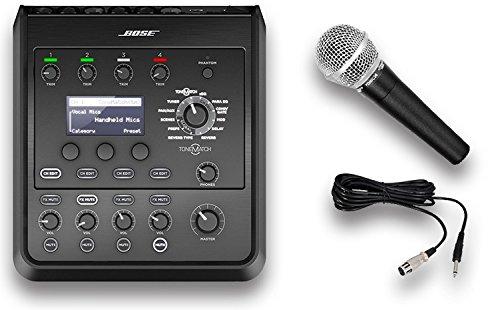 Bose PS-6 speaker pedestals (Black)