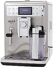 Gaggia Babila RI9700/60 Automatisch koffiezetapparaat voor espresso en melkdranken, koffiezetapparaat in korrel of maalwerk