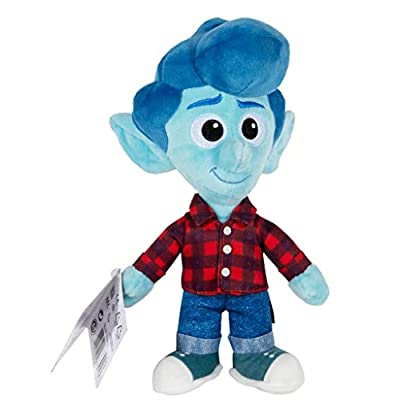 Disney Pixar Onward: Ian Lightfoot Plush for ages 3 and up: Toys & Games