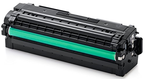 Samsung CLT-K505L Toner Cartridge for C2620DW/C2670FW, Black Photo #3