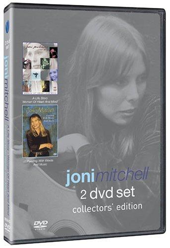 Joni Mitchell - Joni Mitchell - Collectors Edition - Zortam Music