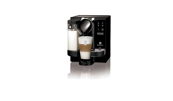 Nespresso Lattissima Automática EN670B - Cafetera monodosis (19 ...