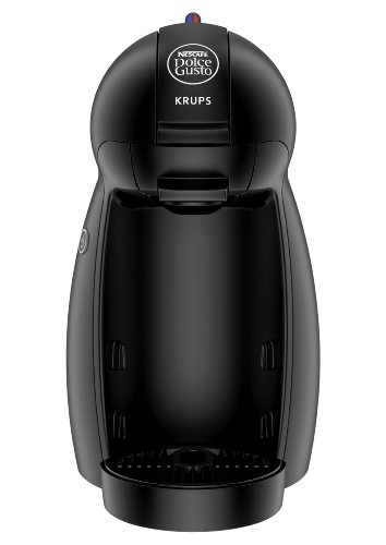 Krups Coffee Maker Manual - NESCAFÉ Nescafe Dolce Gusto Piccolo Manual Coffee Machine By Krups - Black