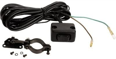 Komodo ATV acc Winch Rocker Switch with Cable 2500lb//8